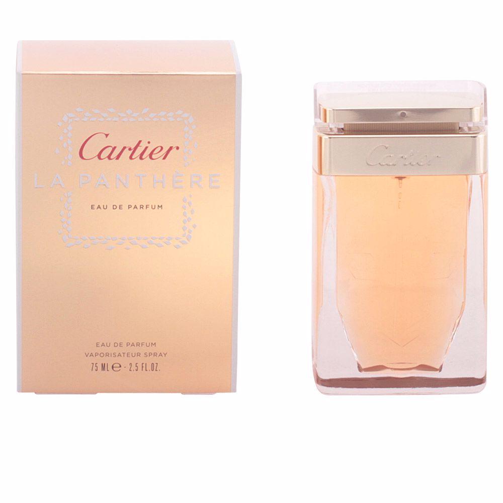 5ecdc879edf Cartier LA PANTHÈRE eau de parfum vaporizador Eau de Parfum em ...