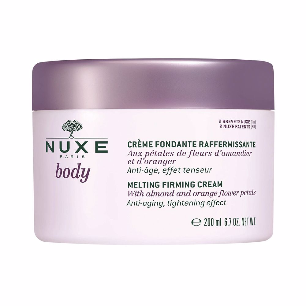 nuxe body cosmetics nuxe body cr me fondante raffermissante products perfume 39 s club. Black Bedroom Furniture Sets. Home Design Ideas
