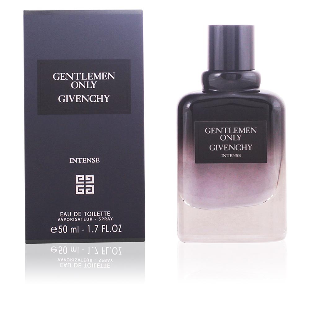 Givenchy Perfumes Gentlemen Only Intense Eau De Toilette