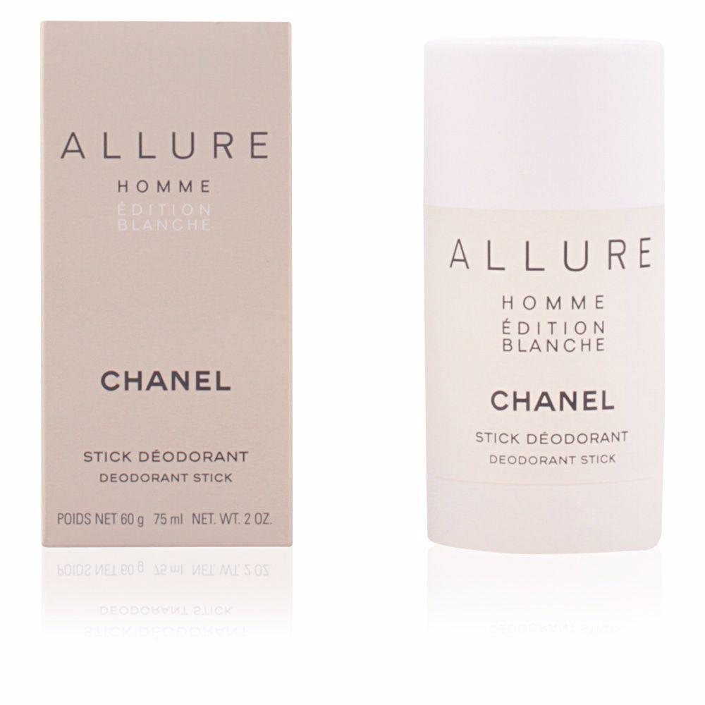 ALLURE HOMME ÉDITION BLANCHE deodorant stick