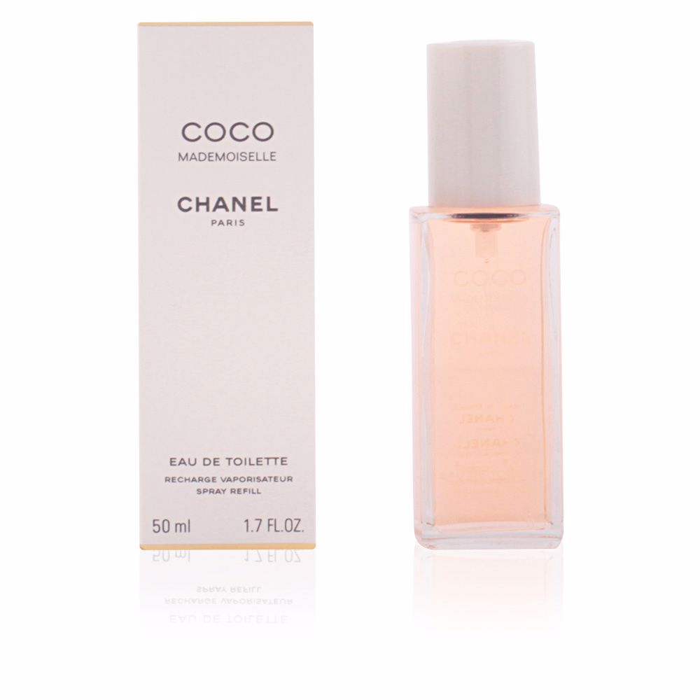 chanel coco mademoiselle edt