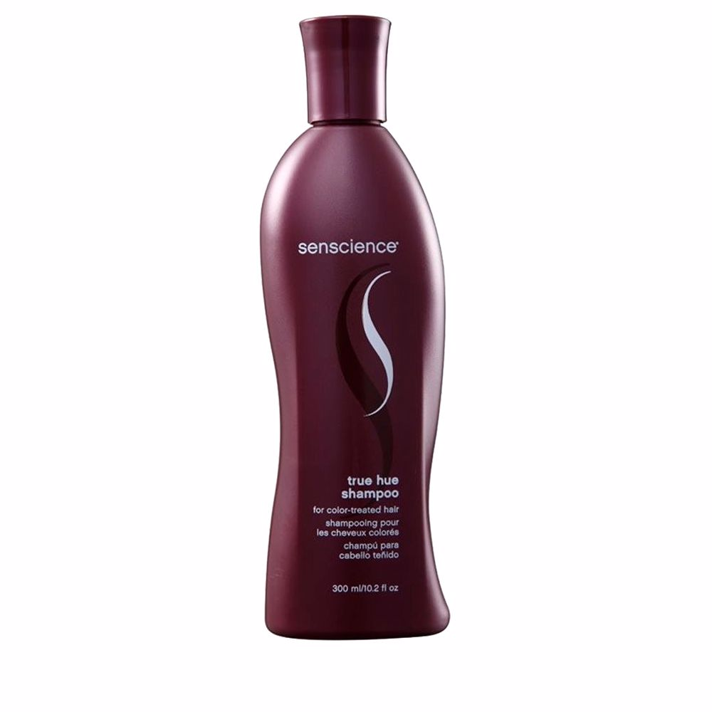 SENSCIENCE true hue shampoo