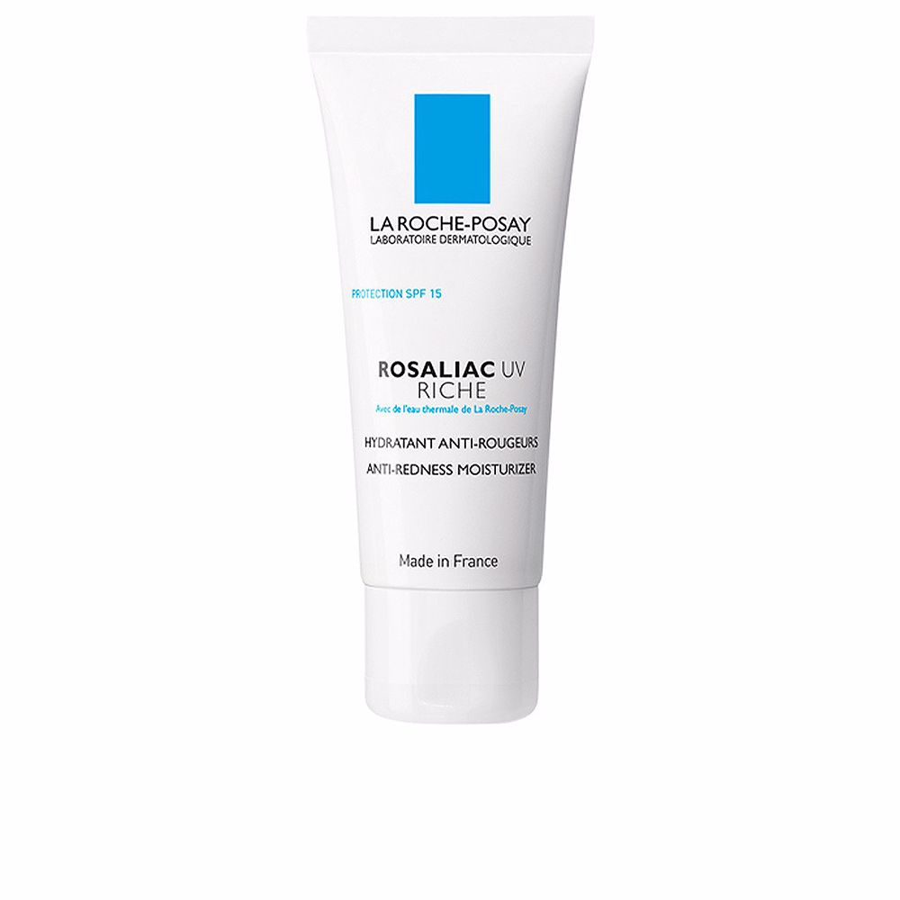 ROSALIAC UV RICHE hydratant anti-rougeurs