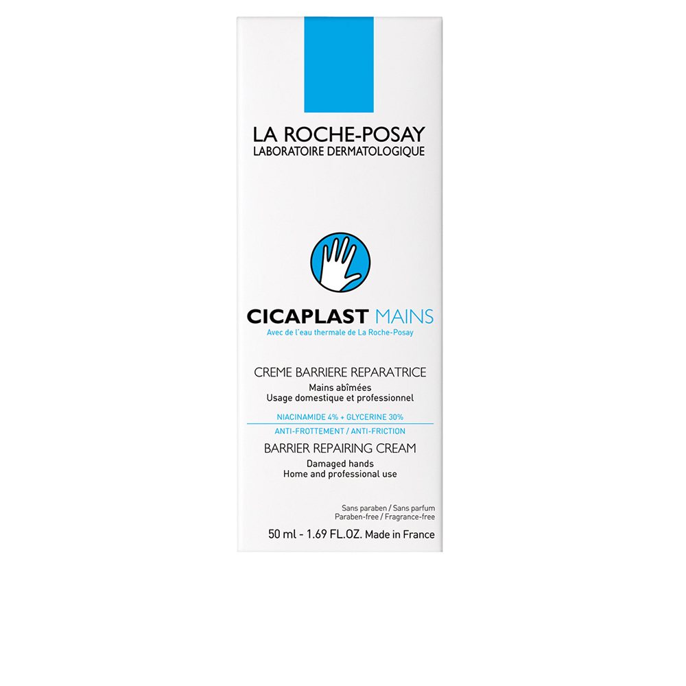 La Roche Posay Cicaplast cream de manos 50ml