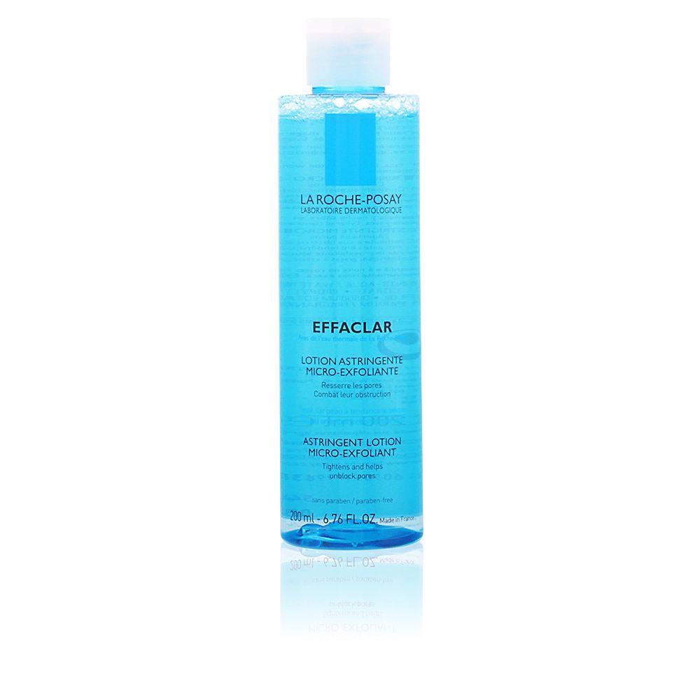 EFFACLAR lotion astringente micro-exfoliante