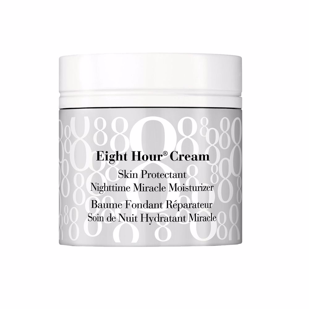 EIGHT HOUR nighttime miracle moisturizer