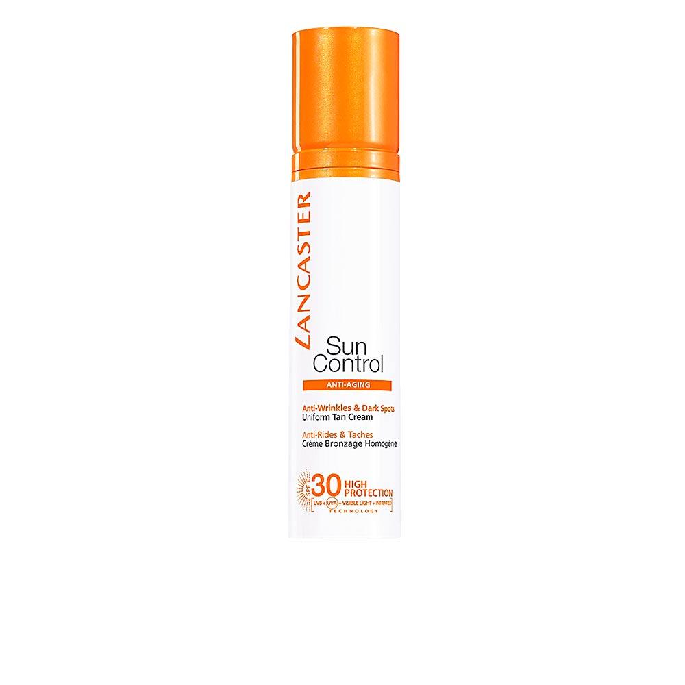 SUN CONTROL anti-wrinkles & dark spots cream SPF30