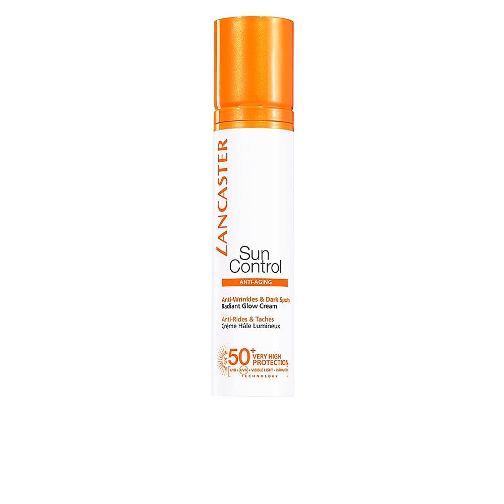 SUN CONTROL anti-wrinkles & dark spots cream SPF50+