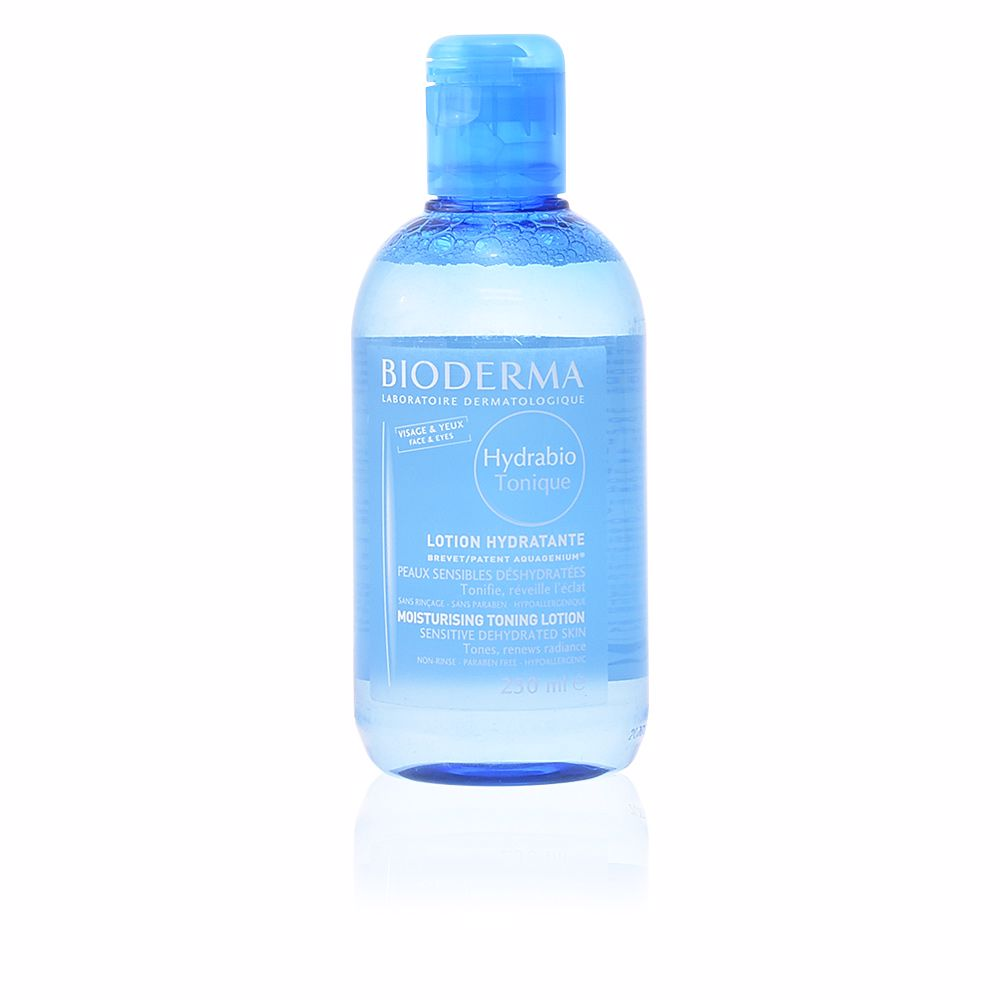 HYDRABIO TONIQUE lotion hydratante