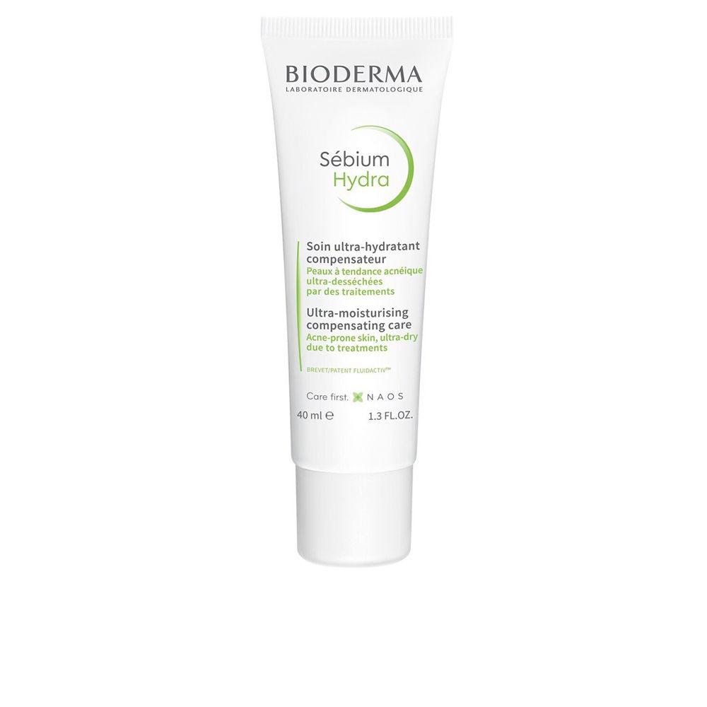 SEBIUM HYDRA crème hydratante peaux grasses