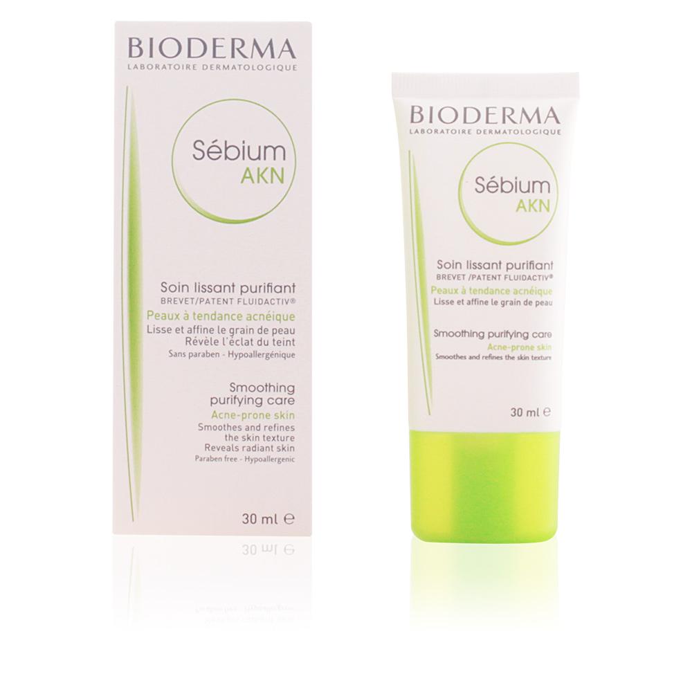 SEBIUM AKN soin correcteur purifiant peaux acnéiques