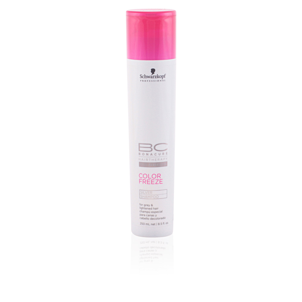 BC COLOR FREEZE silver shampoo
