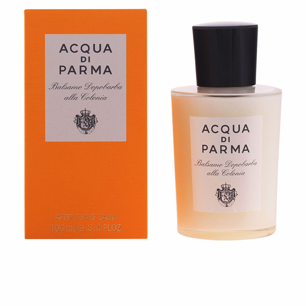 ACQUA DI PARMA after-shave balm