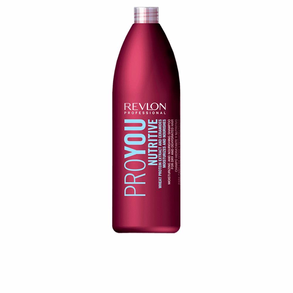 PROYOU NUTRITIVE shampoo