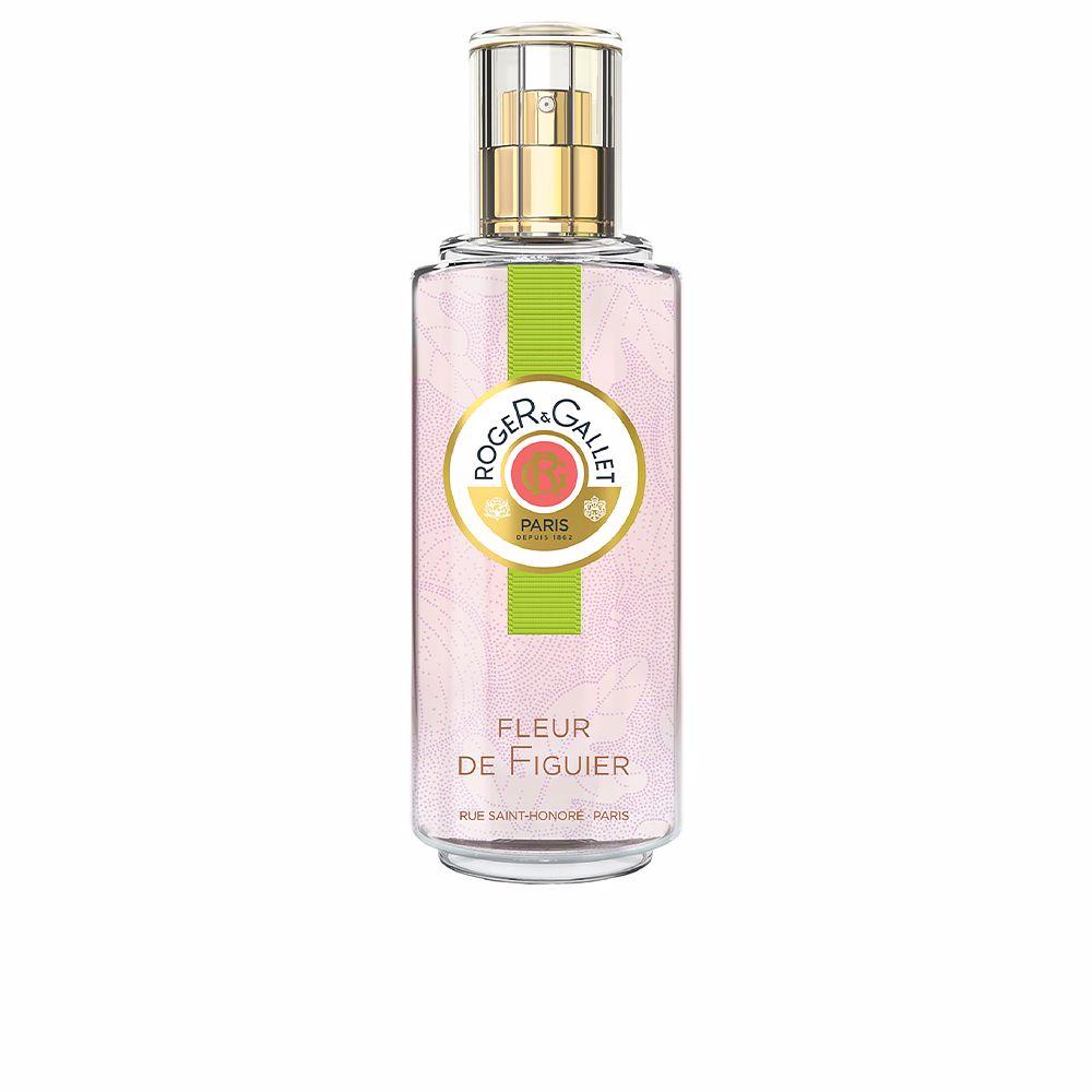 FLEUR DE FIGUIER eau fraîche parfumée vaporizador