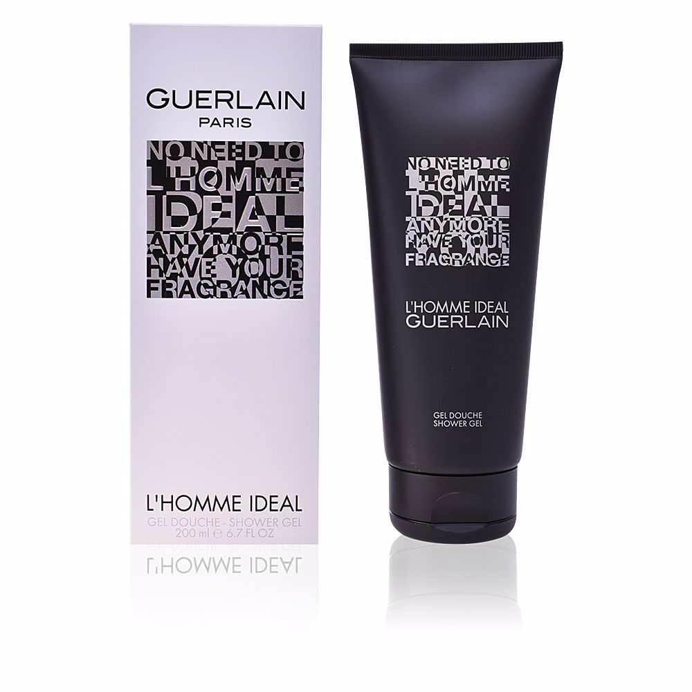 L'HOMME IDEAL shower gel