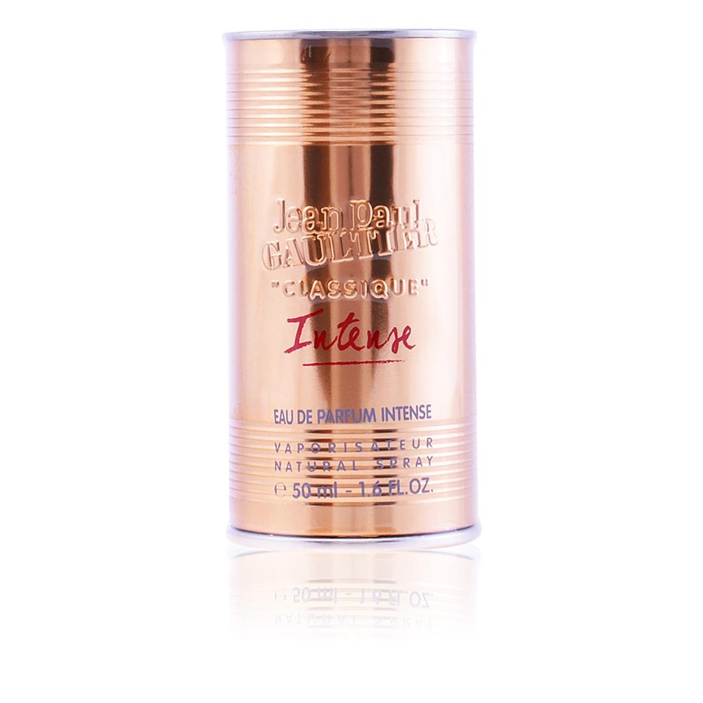 CLASSIQUE INTENSE eau de parfum intense vaporizador