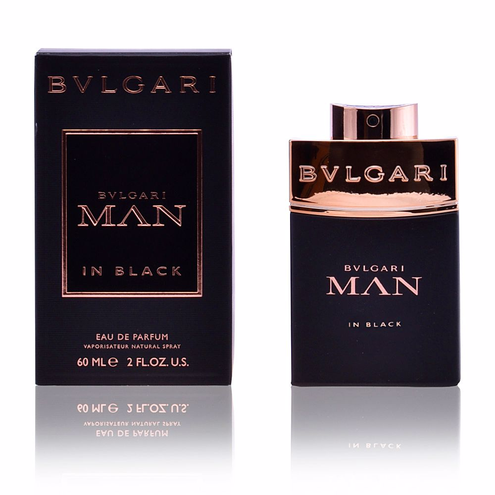 514d9d22f8f09 Bvlgari Eau de Parfum BVLGARI MAN IN BLACK eau de parfum spray products -  Perfume s Club