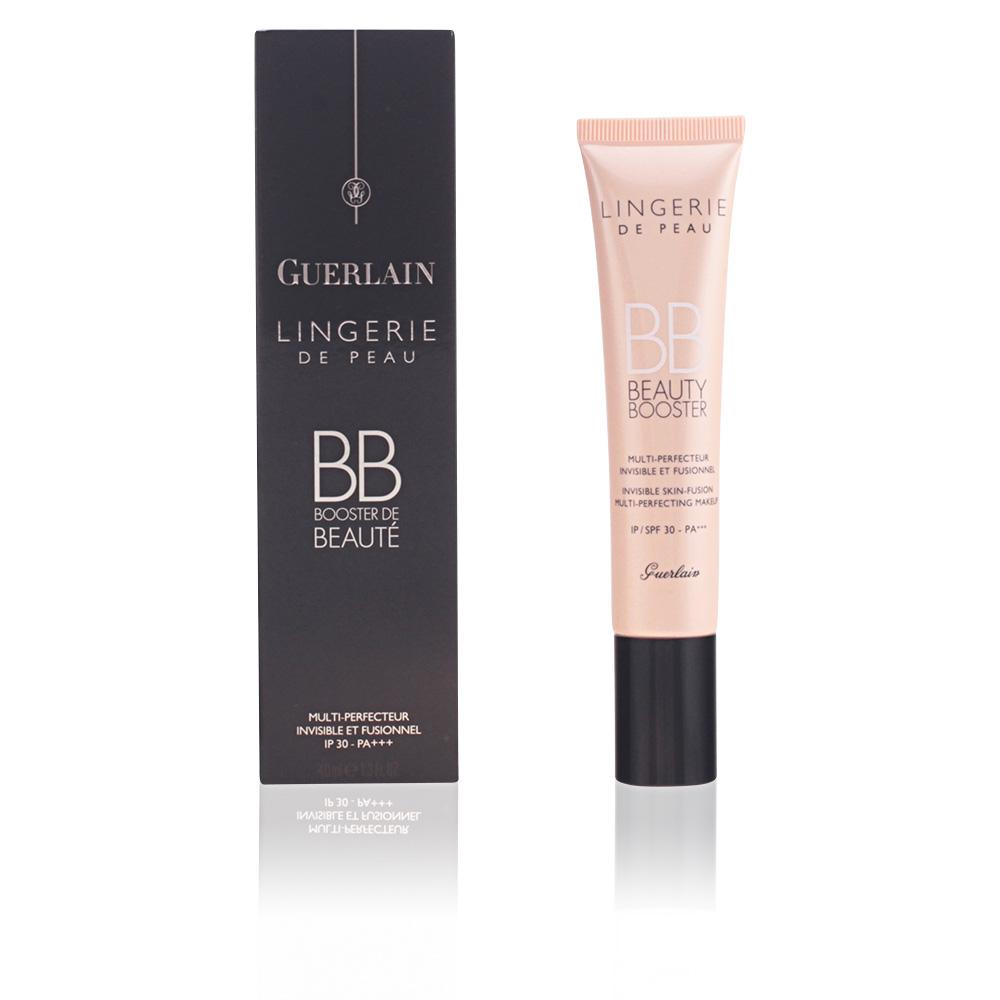 LINGERIE DE PEAU BB beauty booster SPF30
