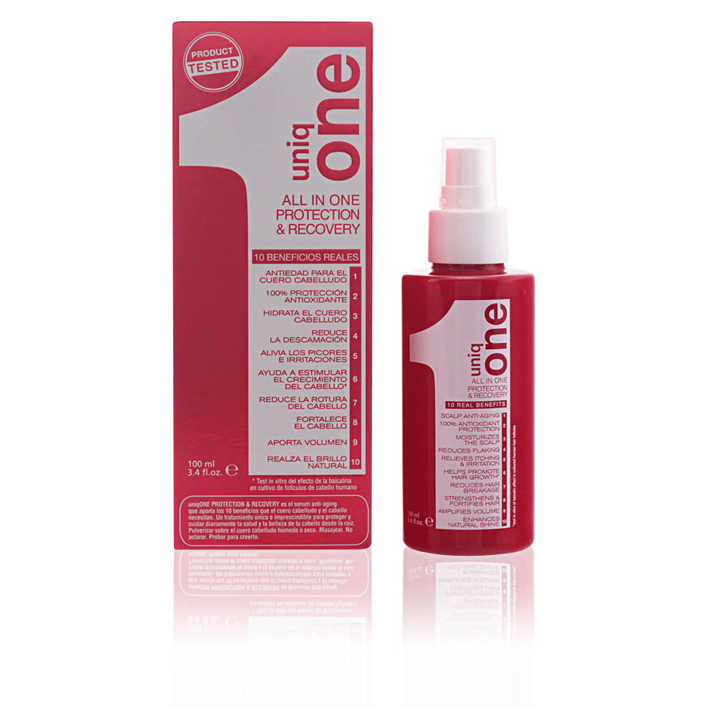 UNIQ ONE all in one protection & recovery