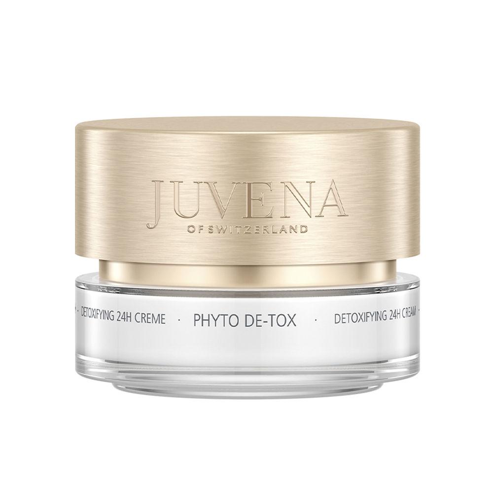 PHYTO DE-TOX detoxifying cream 24h