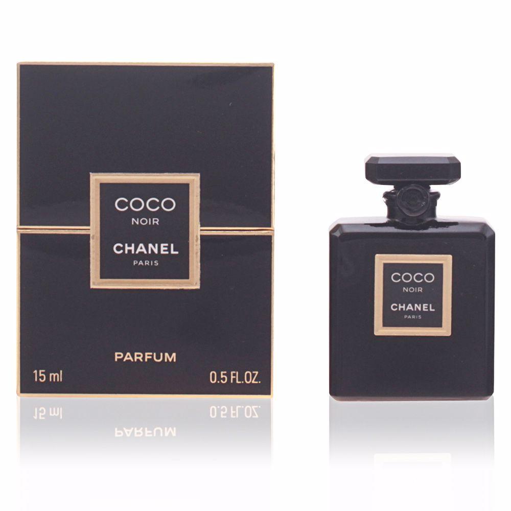Chanel Eau De Parfum Coco Noir Extrait Products Perfumes Club