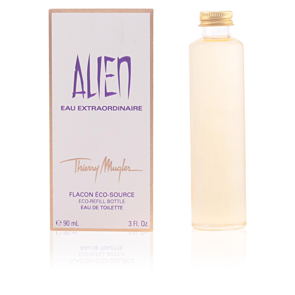 thierry mugler type de parfum alien eau extraordinaire eau de toilette flacon co source sur. Black Bedroom Furniture Sets. Home Design Ideas