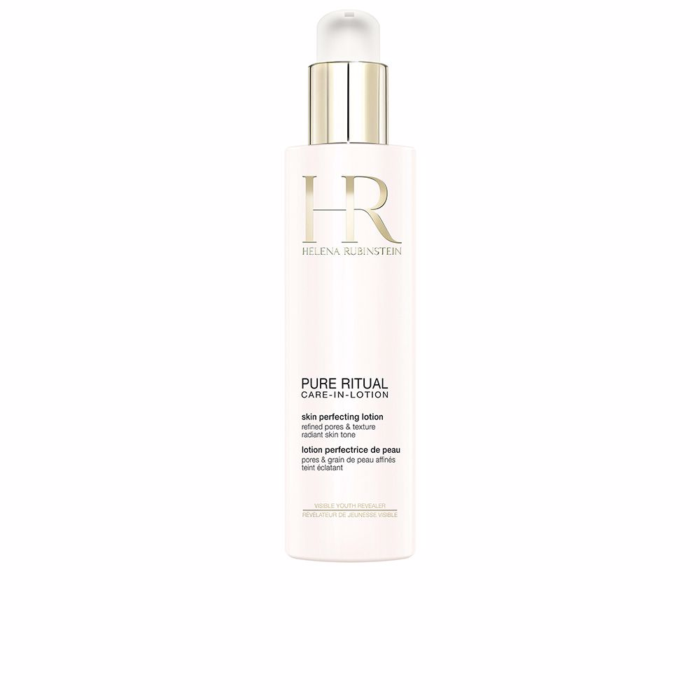 PURE RITUAL skin perfecting lotion