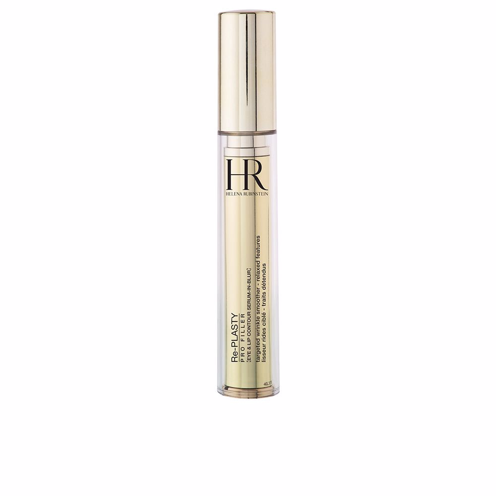 RE-PLASTY pro filler eye & lip contour serum
