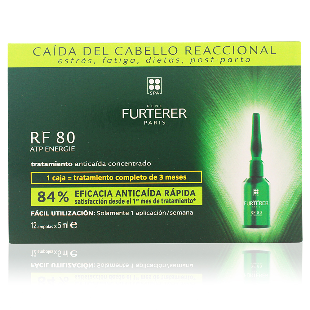 RF 80 concentrated hair loss treatment