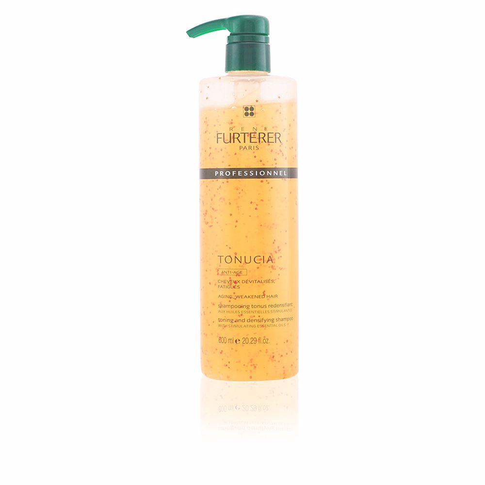 TONUCIA toning shampoo