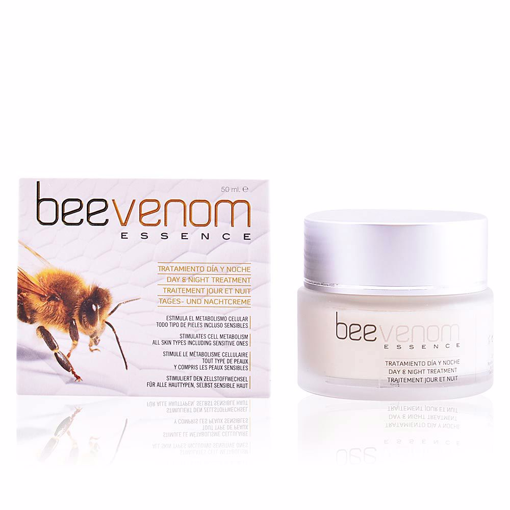 BEE VENOM ESSENCE day & night treatment