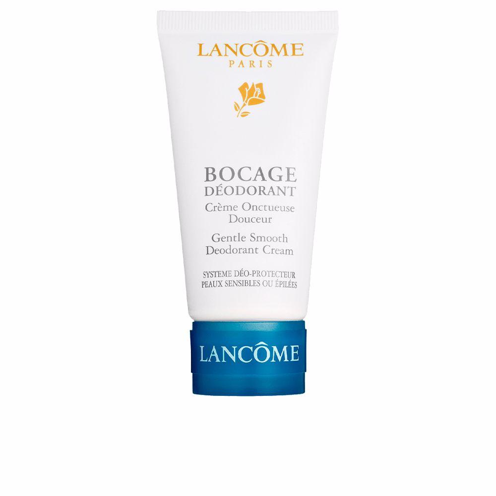 BOCAGE deodorant crème onctueuse douceur