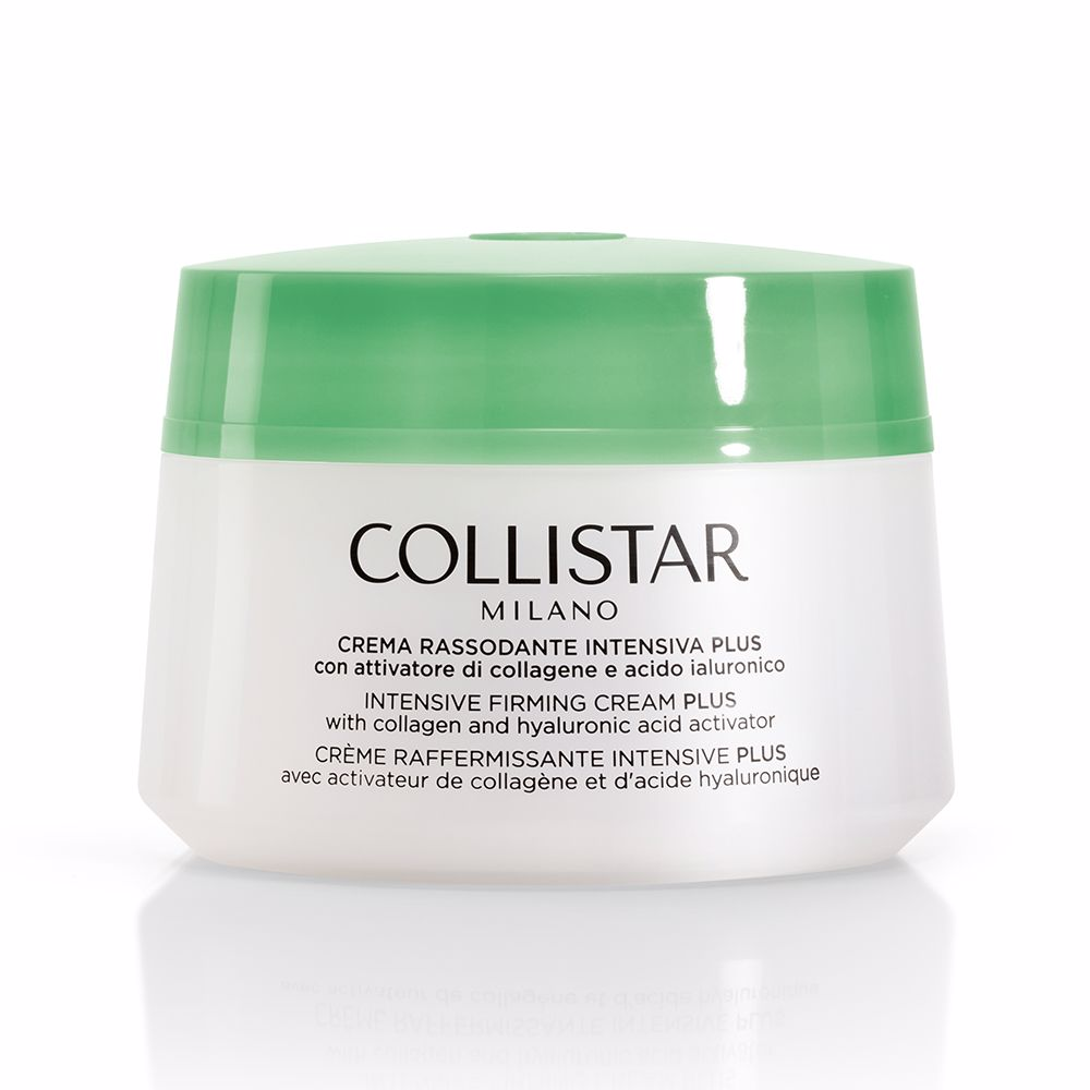 PERFECT BODY intensive firming cream