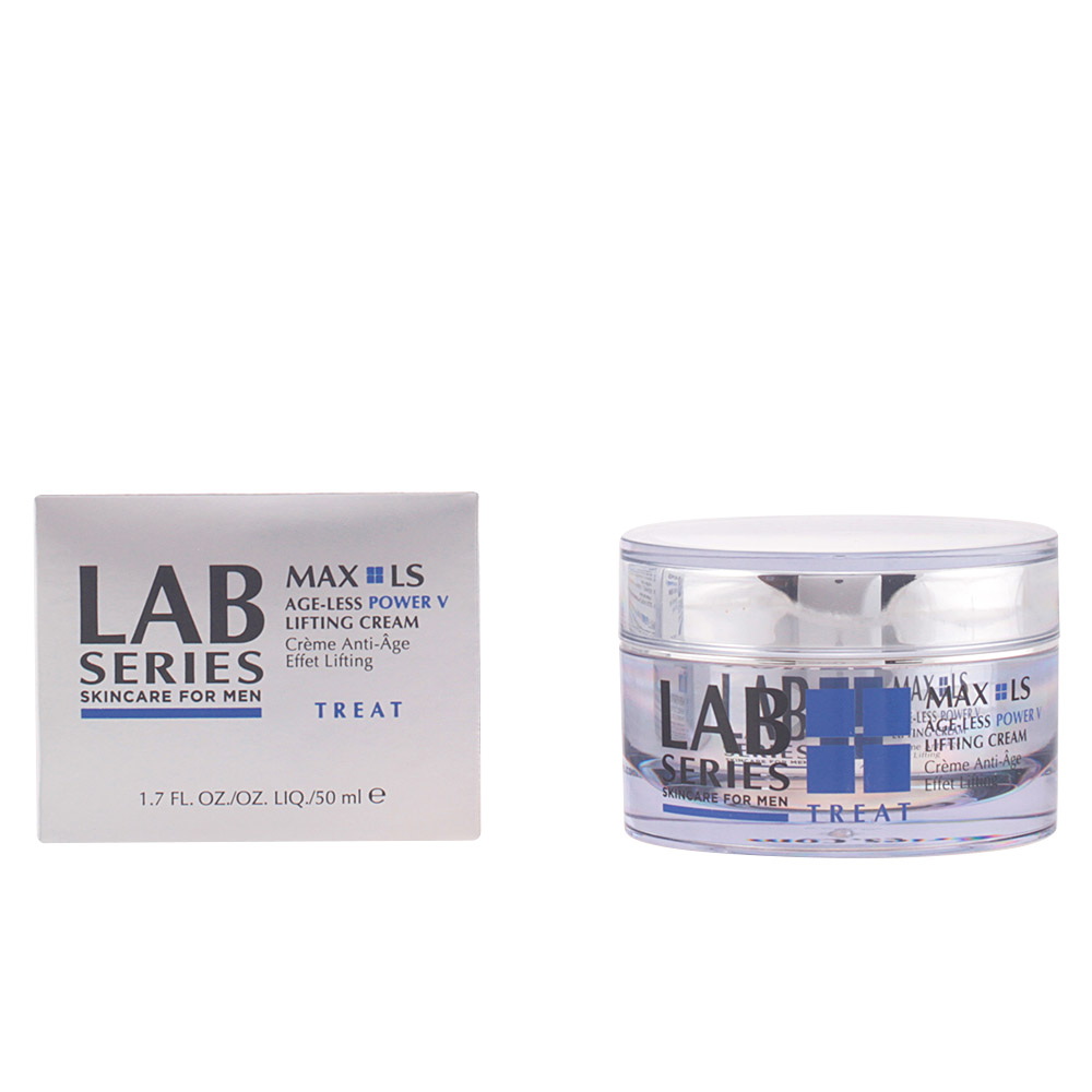 LS max age less power v lifting cream