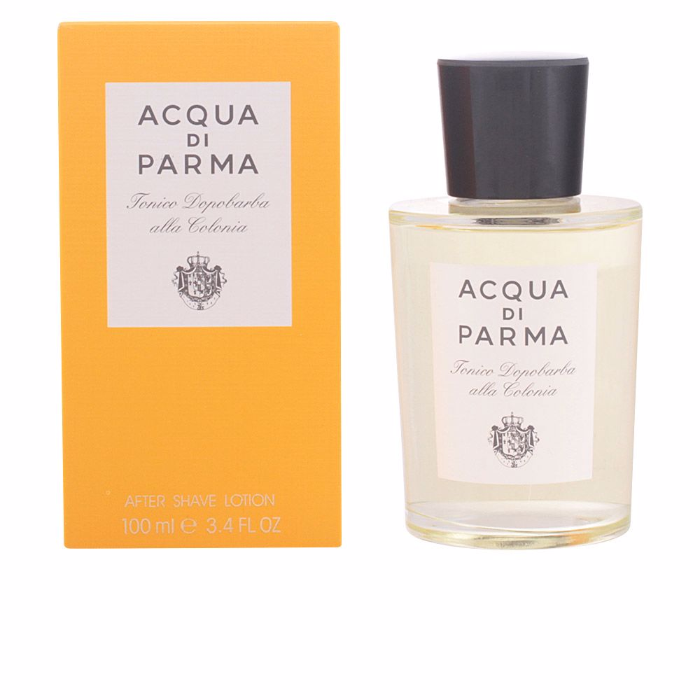 ACQUA DI PARMA after-shave lotion