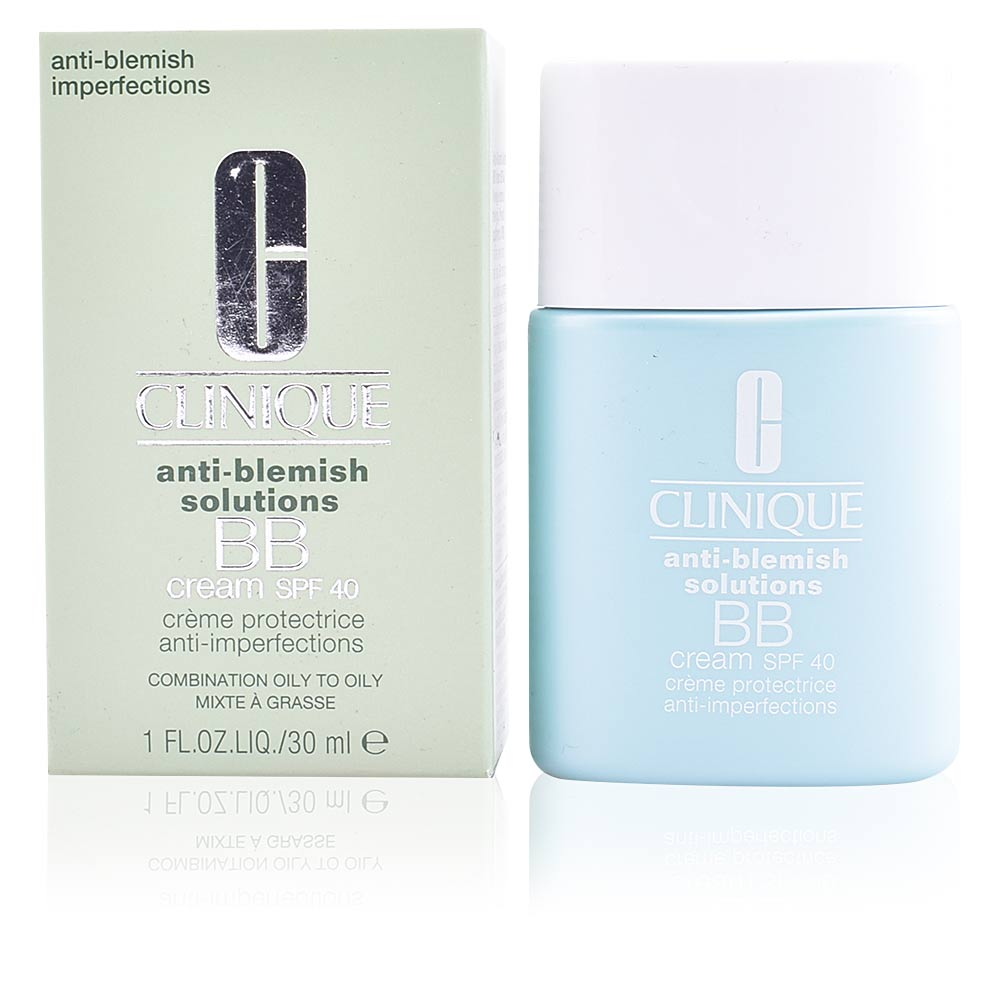 ANTI-BLEMISH SOLUTIONS BB cream SPF40