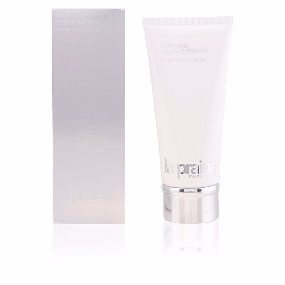 CELLULAR purifying cream cleanser
