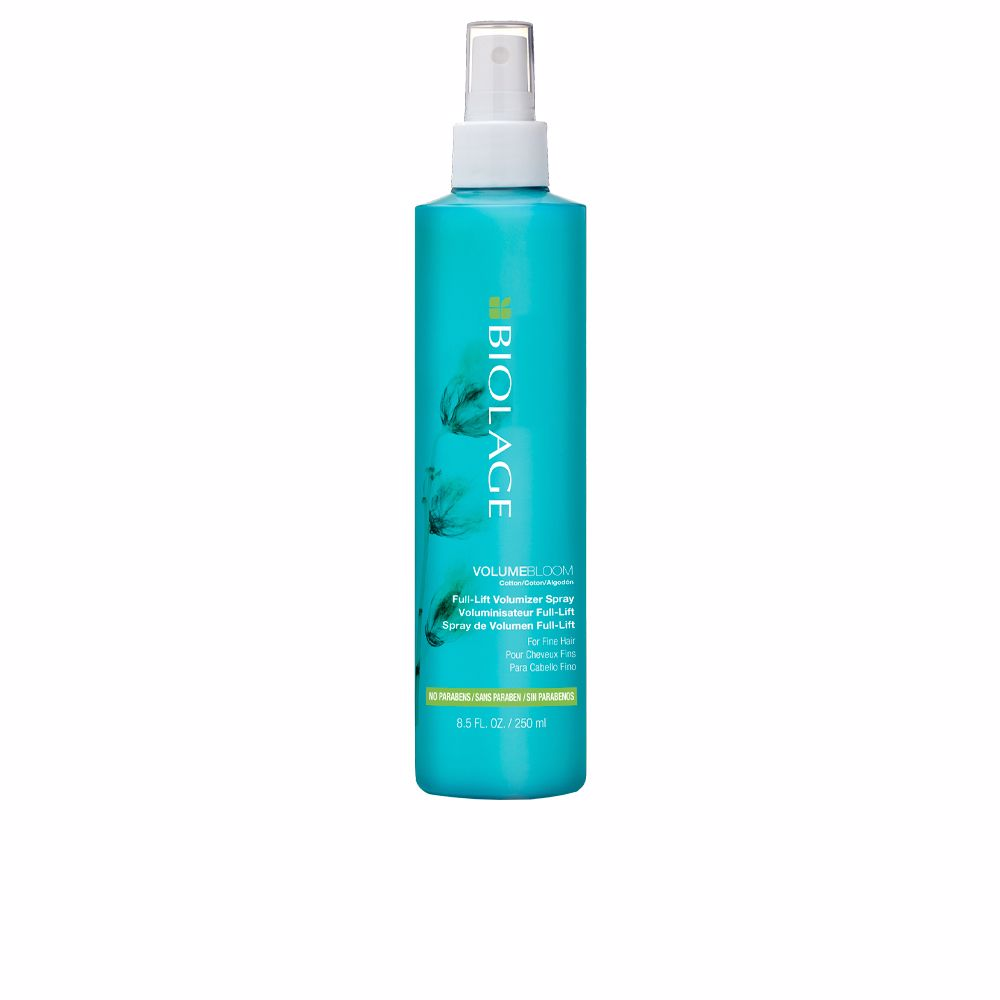 VOLUMEBLOOM full-lift volumizer spray