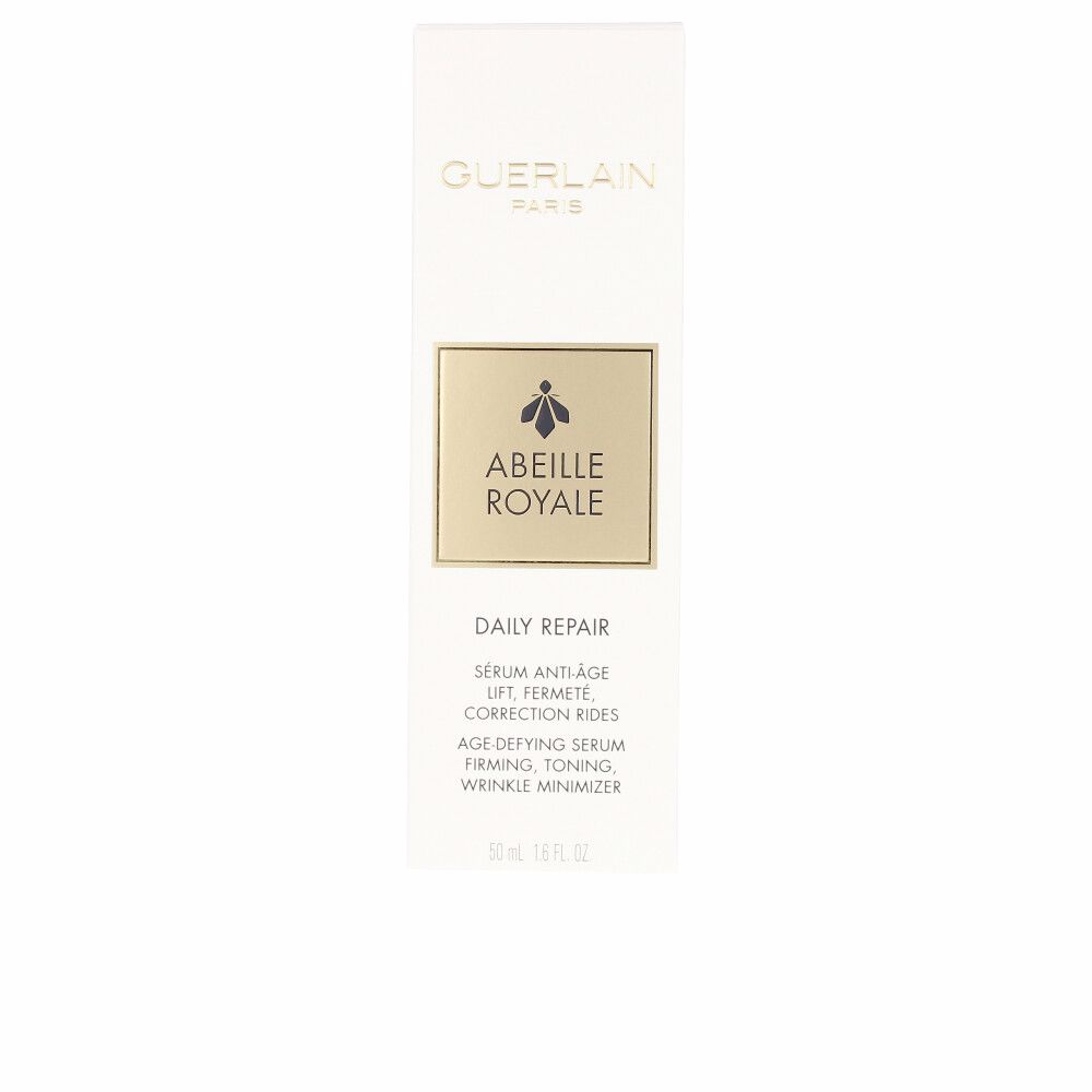 ABEILLE ROYALE sérum jeunesse
