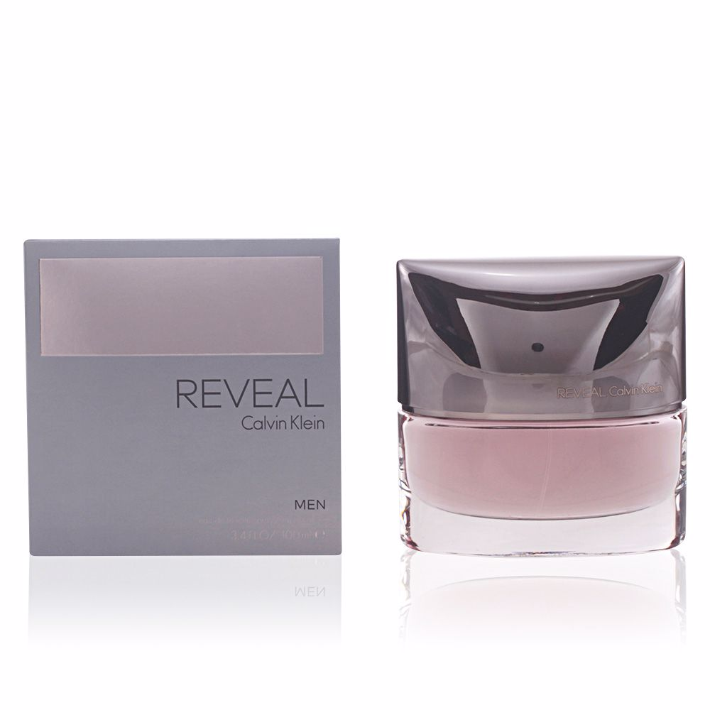 REVEAL MEN eau de toilette vaporizador