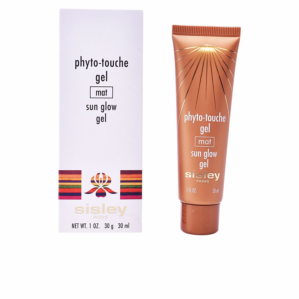PHYTO-TOUCHE gel mat