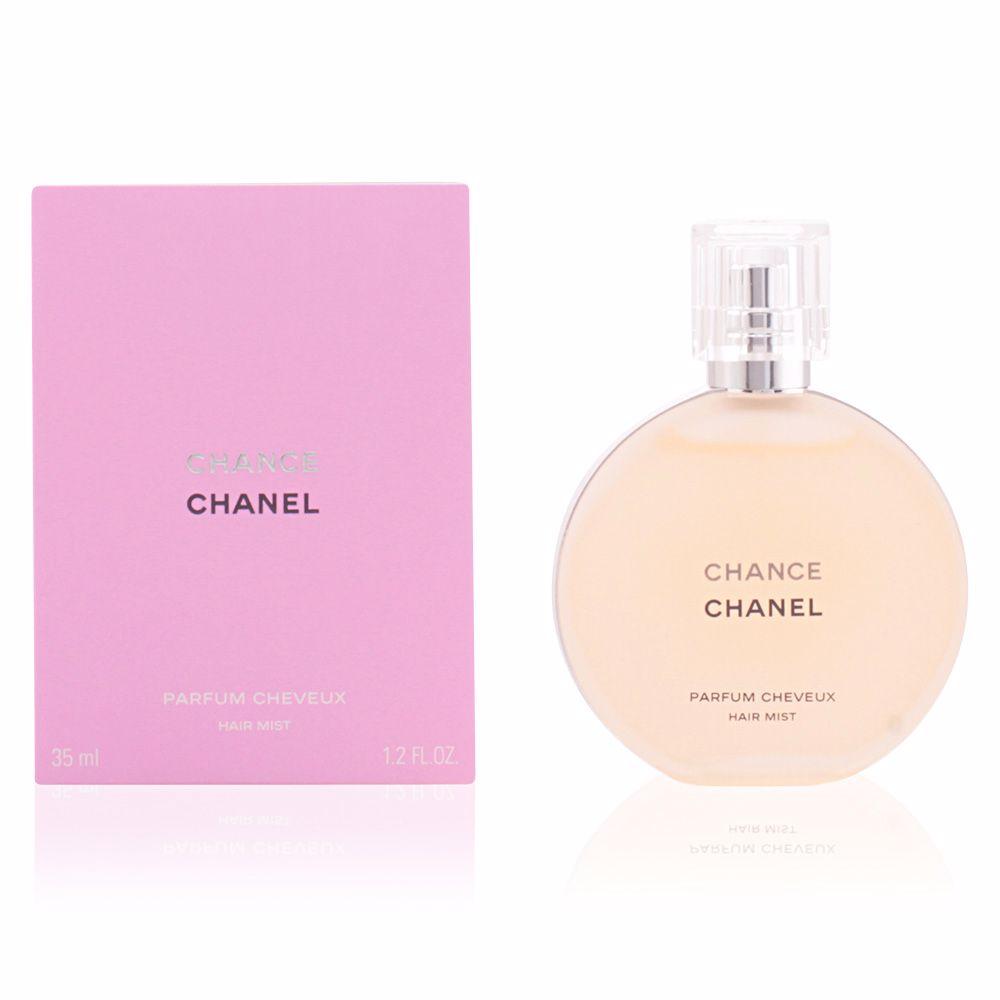 CHANCE parfum cheveux