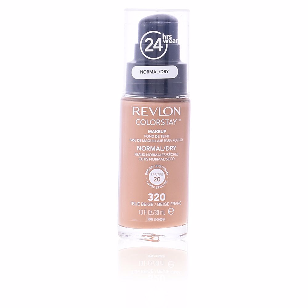 COLORSTAY foundation normal/dry skin
