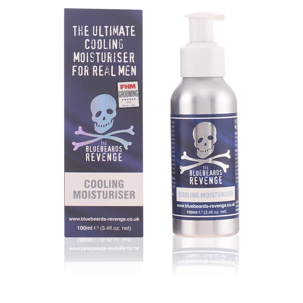 THE ULTIMATE cooling moisturiser
