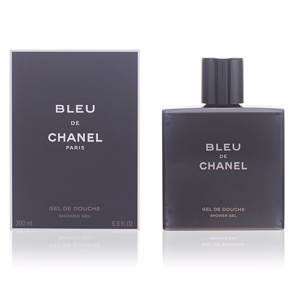 BLEU shower gel