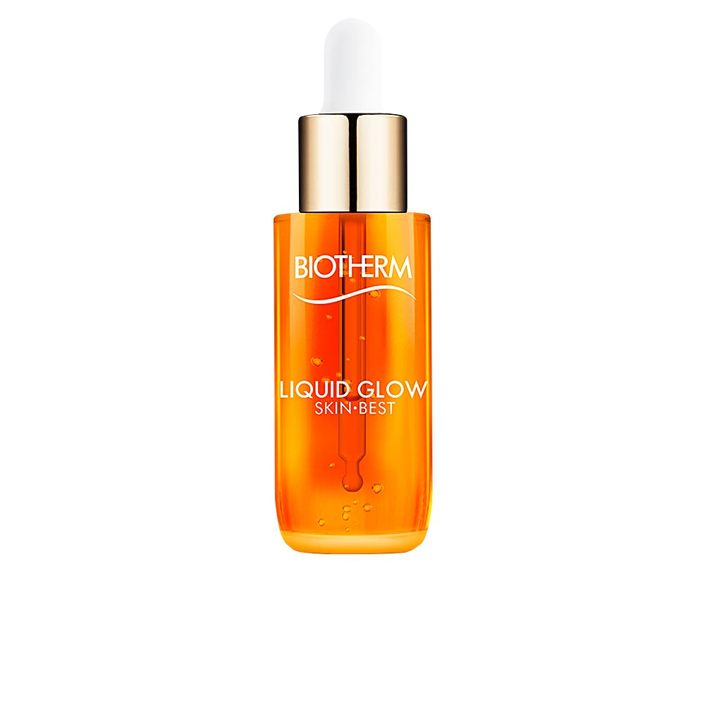 biotherm facial cosmetics skin best liquid glow products. Black Bedroom Furniture Sets. Home Design Ideas