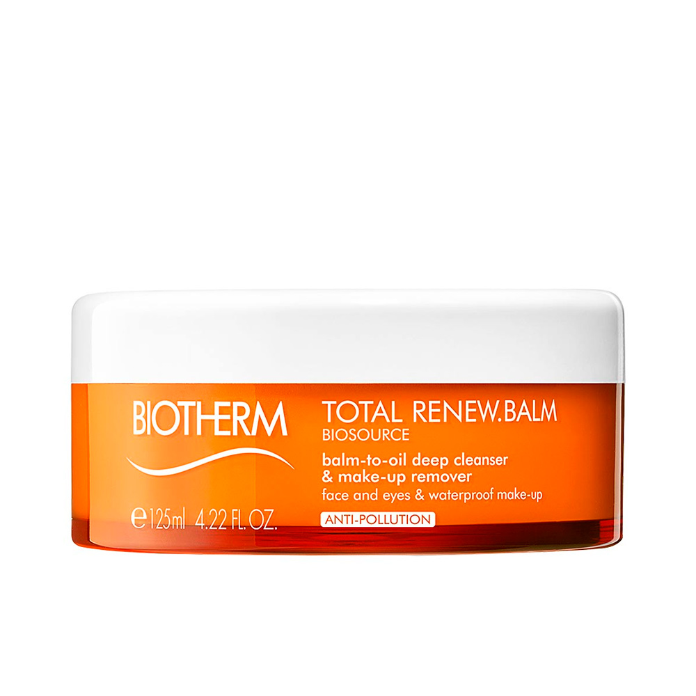 BIOSOURCE total renew balm