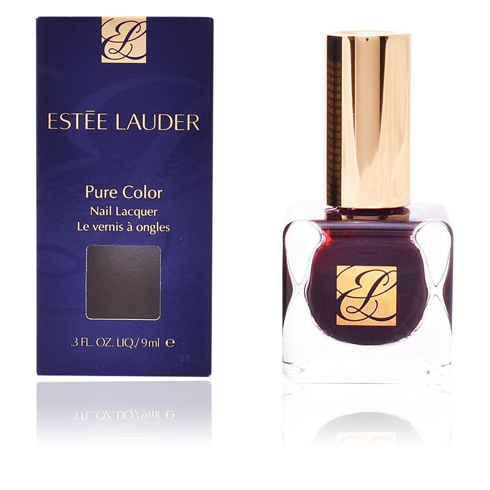 PURE COLOR nail lacquer
