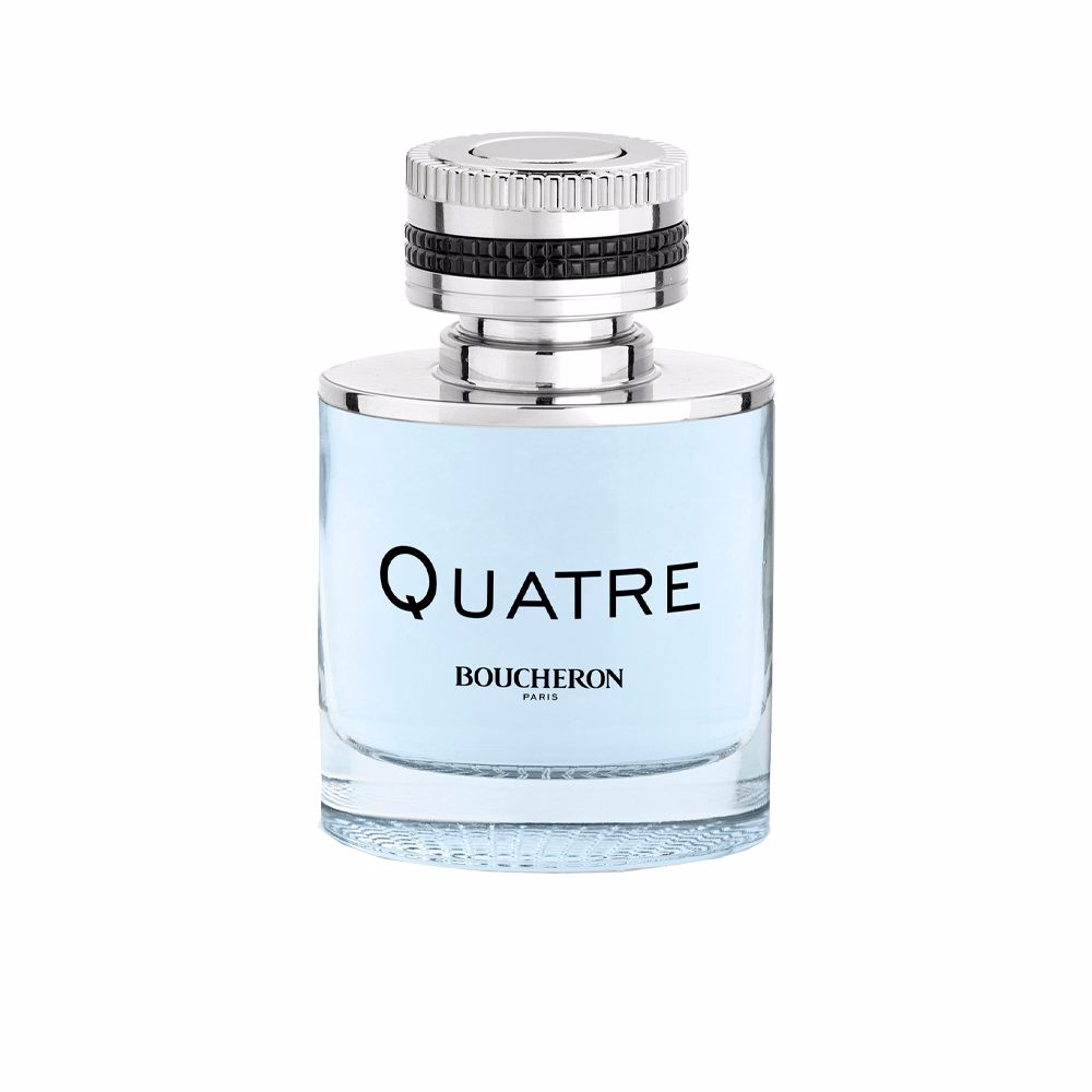 Quatre Pour Homme eau de toilette vaporizador 50 ml